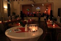 Benefiz-Geburtstags-Konzert 02.11.2012
