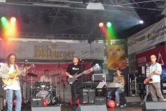 Altstadtfest Saarlouis 28.07.2013