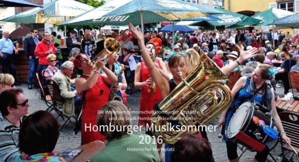 Homburger Musiksommer