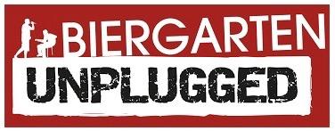 Biergarten unplugged - Logo